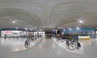 E-Bike Centre Showroom