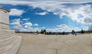 McKinley National Memorial.....005