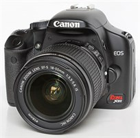 Canon EOS Rebel XSi