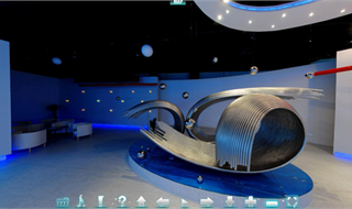 Science Museum Virtual Tour