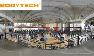 GYM Bodytech Colombia