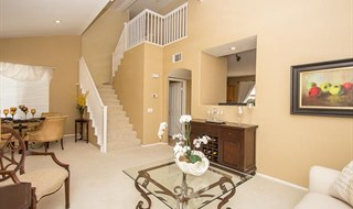 Newer Construction Home For Sale in Moorpark, California - Ventura County - Southern California - Li