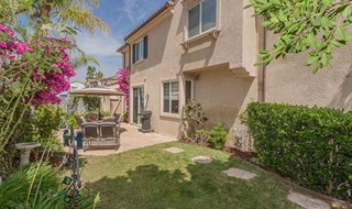 Newer Construction Home For Sale in Moorpark, California - Ventura County - Southern California - by