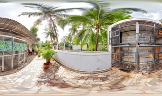 Virtual tour Mumbai