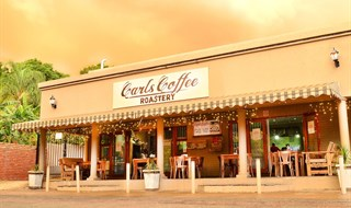 CARL'S COFFEE & ROASTERY