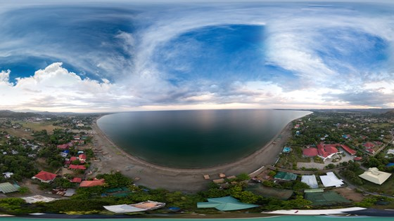 Virtual Landscaping Upload Picture : Baccuit norte natural landscape panoramic image