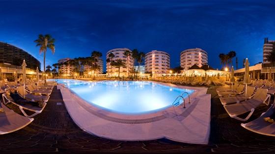 Playa Del Ingles Servatur Waikiki Hotel Others Panoramic Image