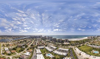 Beach View Condominiums, Marco Island, FL