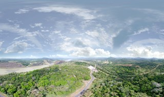 panoramic view 360