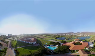 Bajamar Ocean Front Golf Resort
