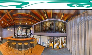 Adelaide City Restaurant 360 By Harik D