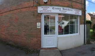 Crown Butchers in Hermitage
