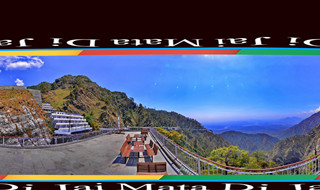Vaishno Devi 360 by 360virtualtour.in   ravi sethi