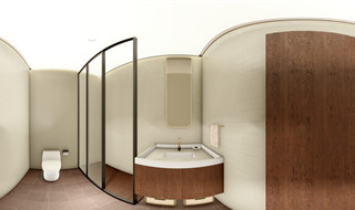 2/F - Bathroom 1