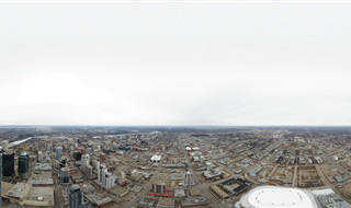 YEG - Downtown