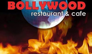 Planet Bollywood Restaurant & Cafe