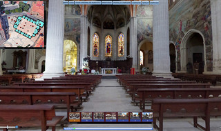 CATEDRAL DE ALBACETE -RECORRIDO VIRTUAL 2020-.